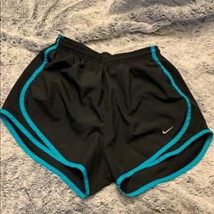 NIKE Dri-Fit Exercise/Running shorts